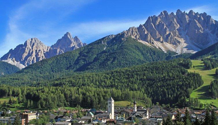 We beginnen weer in een mooie omgeving (Foto: Panoramio)