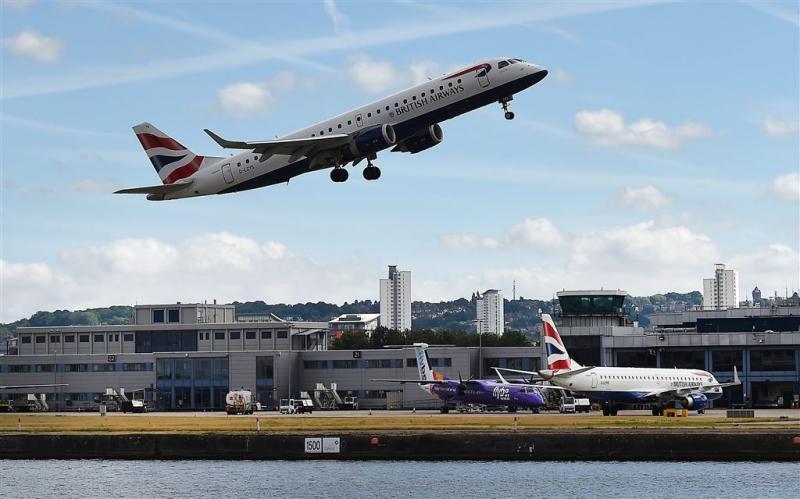 British Airways annuleert alle vluchten