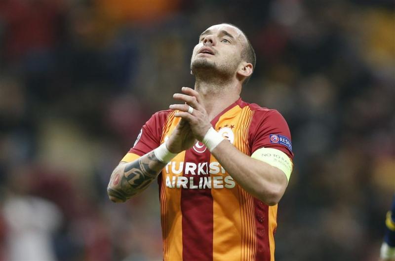 Galatasaray verandert naam stadion
