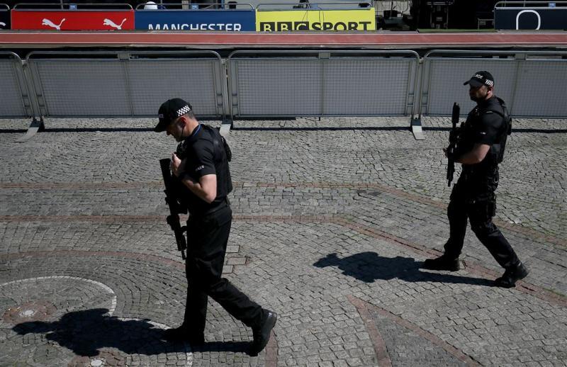 Opnieuw arrestatie na aanslag Manchester