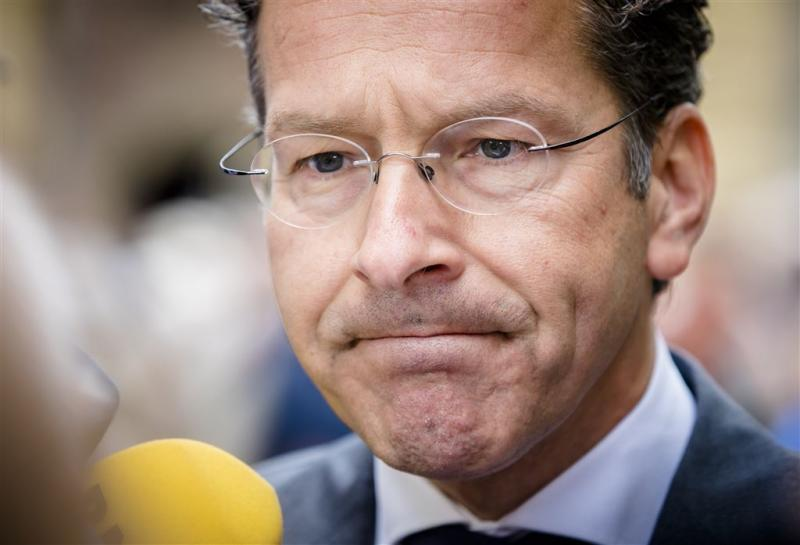 Nederland wil 13 miljoen van Deutsche Bank