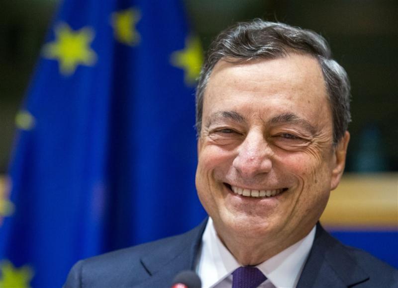 ECB ziet nu niets in inkoop Griekse obligaties