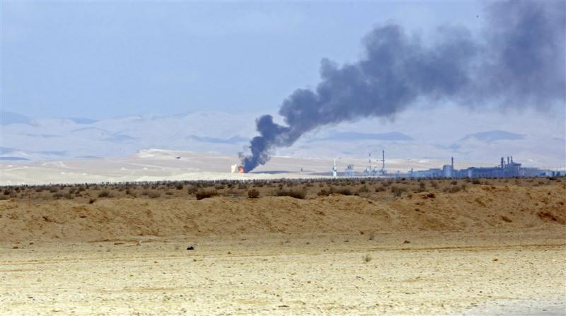 Rusland bestookt IS met kruisraketten