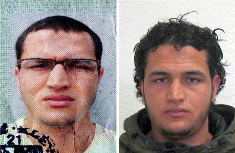'IS zette dader aanslag Berlijn onder druk'