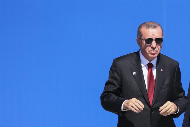 'Duitsland verhinderde NAVO-top in Turkije'
