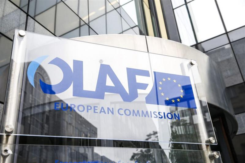 Ruim 630 miljoen fraude met EU-geld in 2016