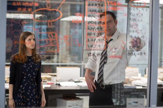 The Accountant stills 2