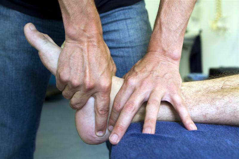 Reumafonds: meer vergoeding voor fysiotherapie