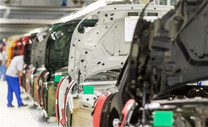 Ruim een kwart meer auto's verkocht in mei