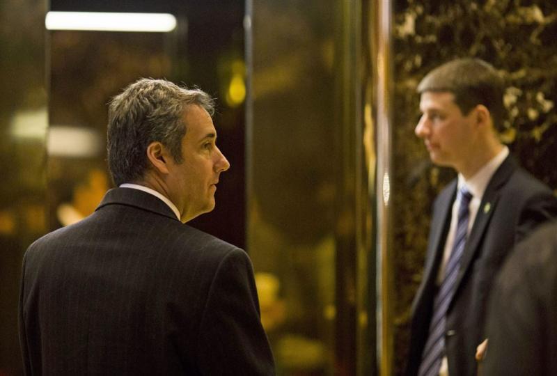 Advocaat Donald Trump gedagvaard door Senaat