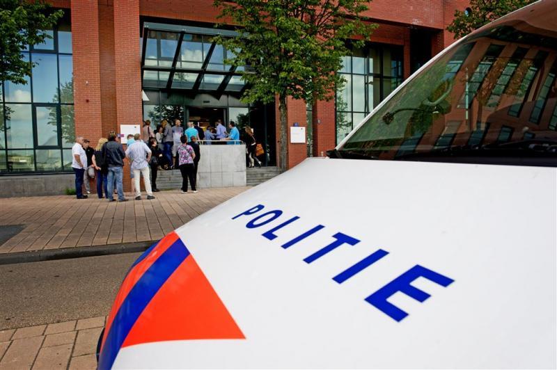 Frustratie politie over falende navigatie