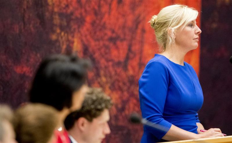 PvdA: vluchtelingenverdrag hoeft niet anders