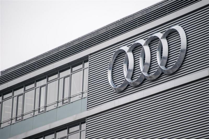 Audi: geen sjoemelsoftware maar mankement