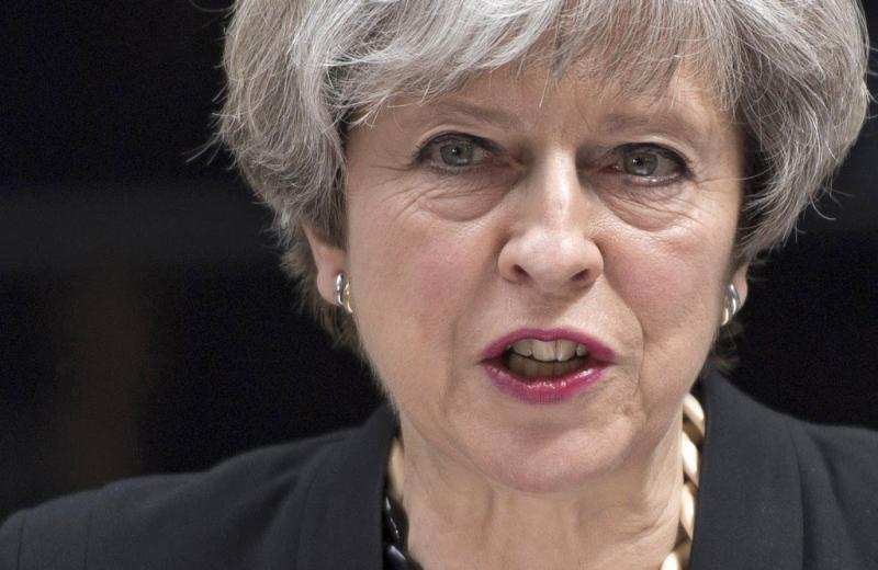 May: te veel tolerantie voor extremisme