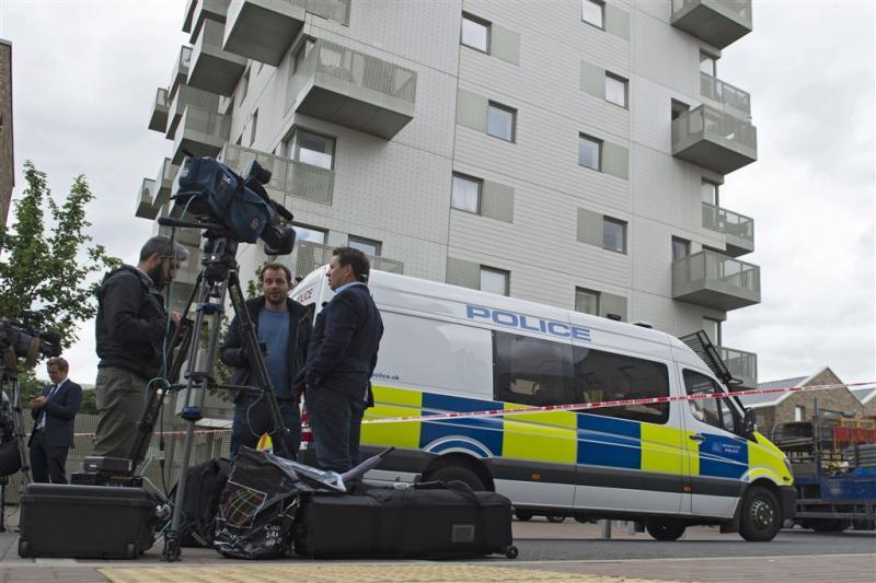 'Identiteit daders Londen bekend'