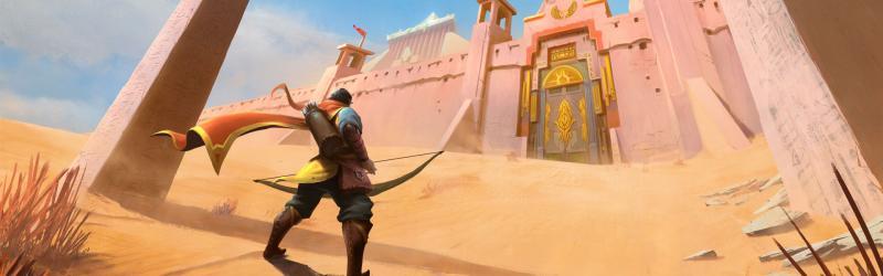 RuneScape: Menaphos - Ozan