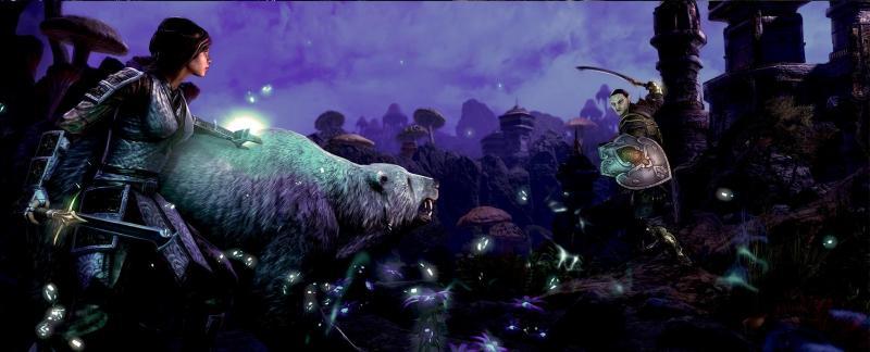 ESO: Morrowind - Ook goeienavond