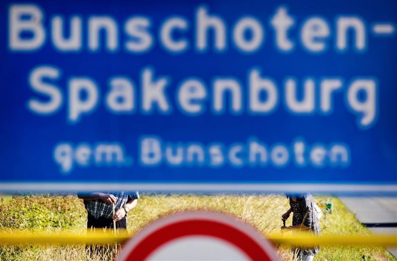 Burgemeester Bunschoten: extra alert zijn