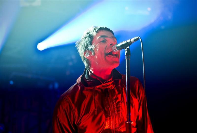 Liam Gallagher haalt uit naar broer Noel