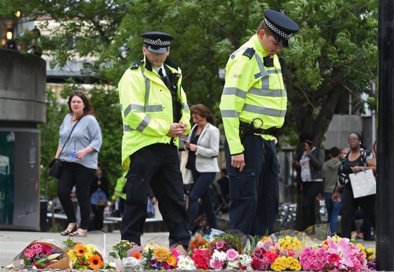 Britse politie maakt namen terroristen bekend