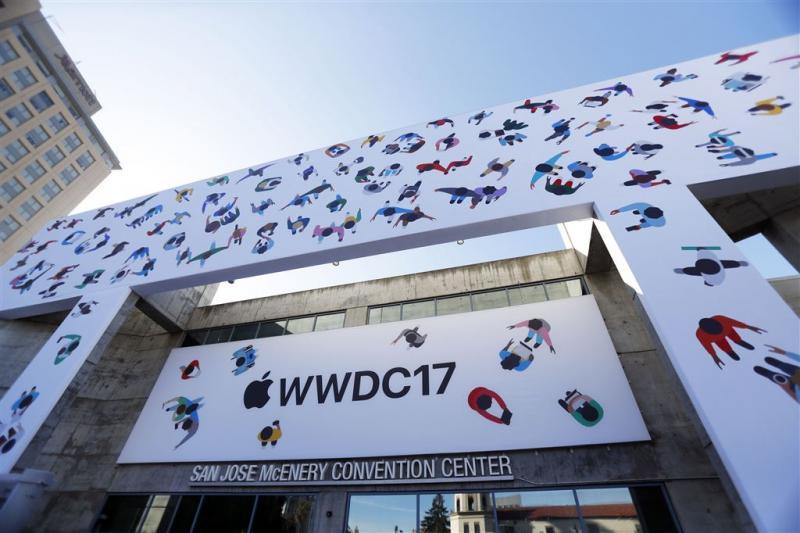 Apple kondigt iOS 11 aan tijdens WWDC