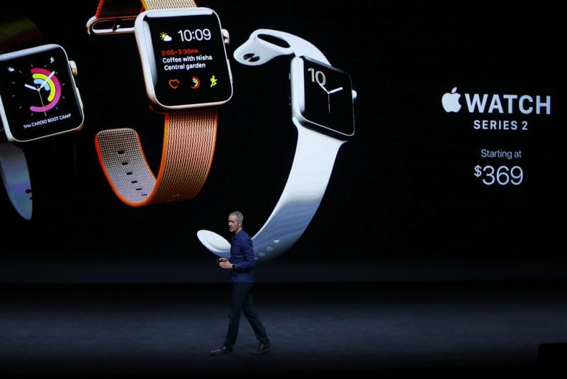 Apple en Xiaomi onttronen Fitbit