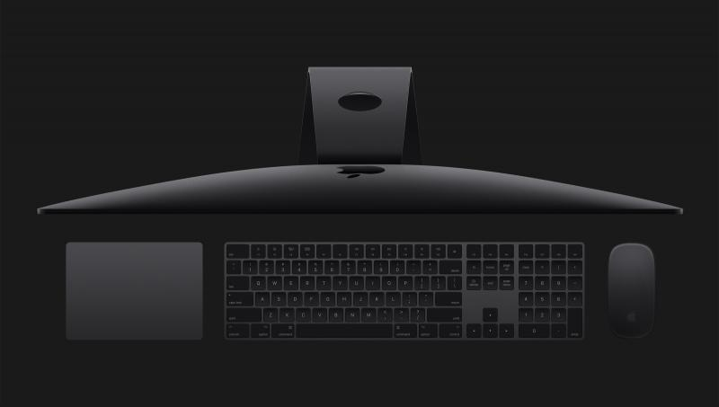 Apple iMac Pro 2017 (Foto: Apple)