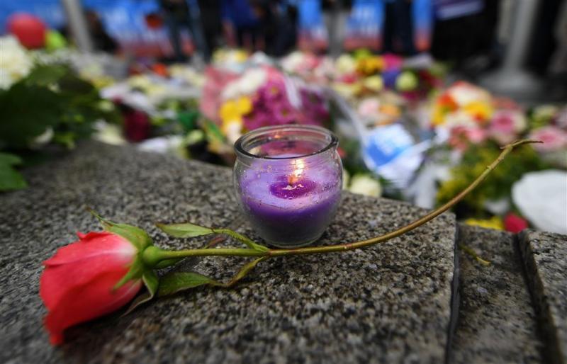 'Londense terrorist figureert in jihadfilm'