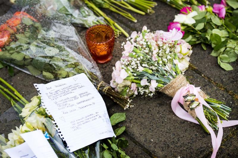 'Na tragedie onvoorzichtiger op social media'