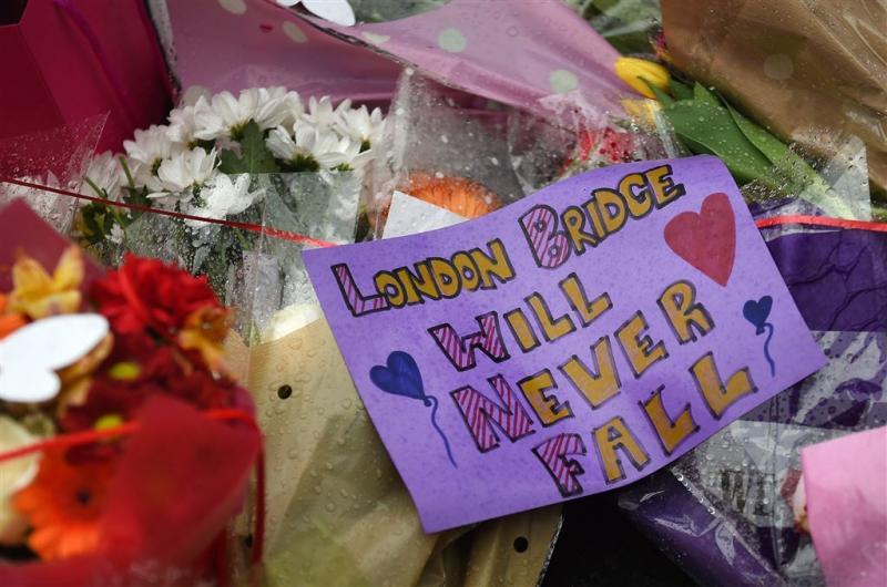 'Derde terrorist Londen Marokkaanse Italiaan'