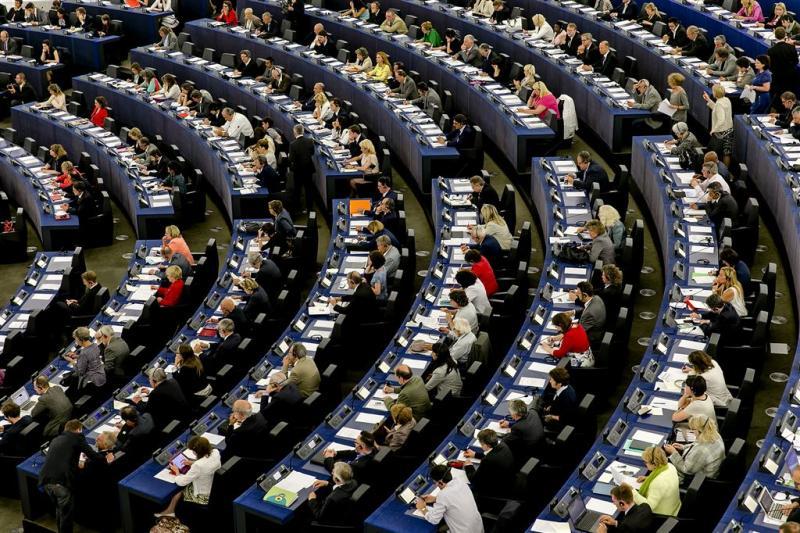 Europarlement kan knippen in livestream debat