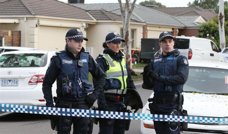'Gijzeling Melbourne mogelijk terreurdaad'