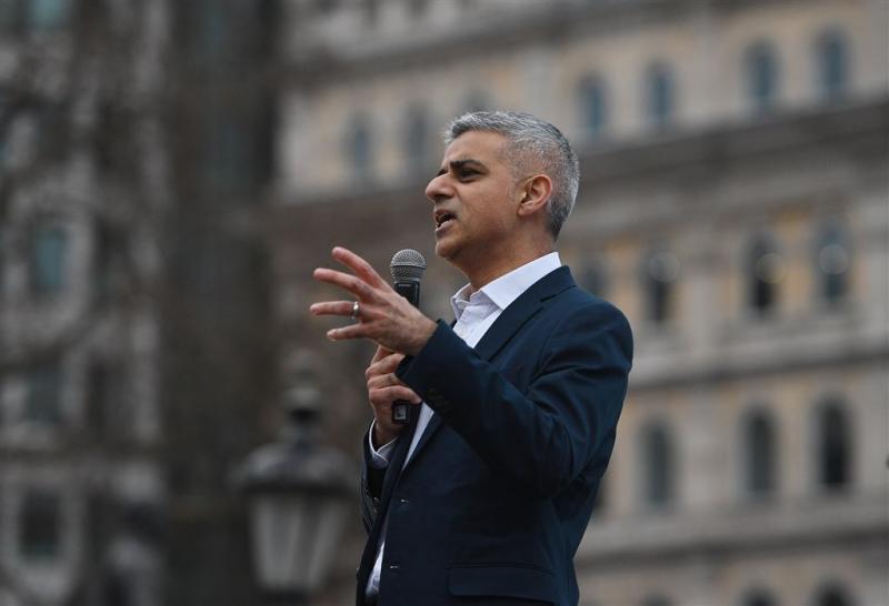 Burgemeester Londen wil Trump niet op bezoek
