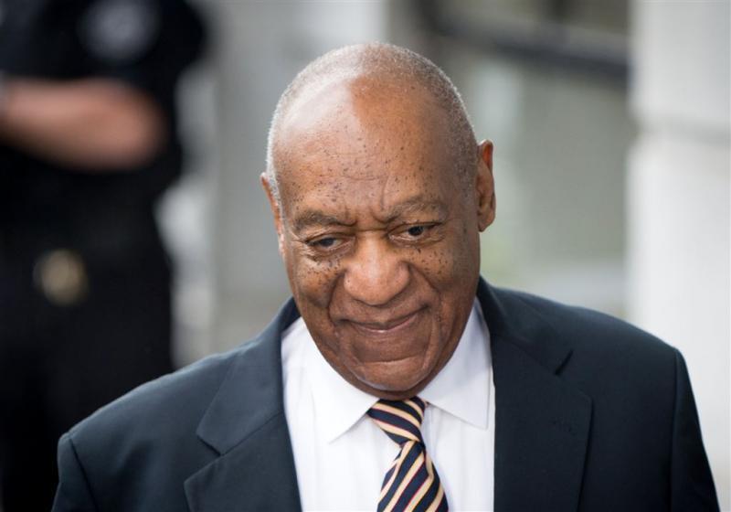 Geruchtmakende misbruikzaak Cosby begonnen