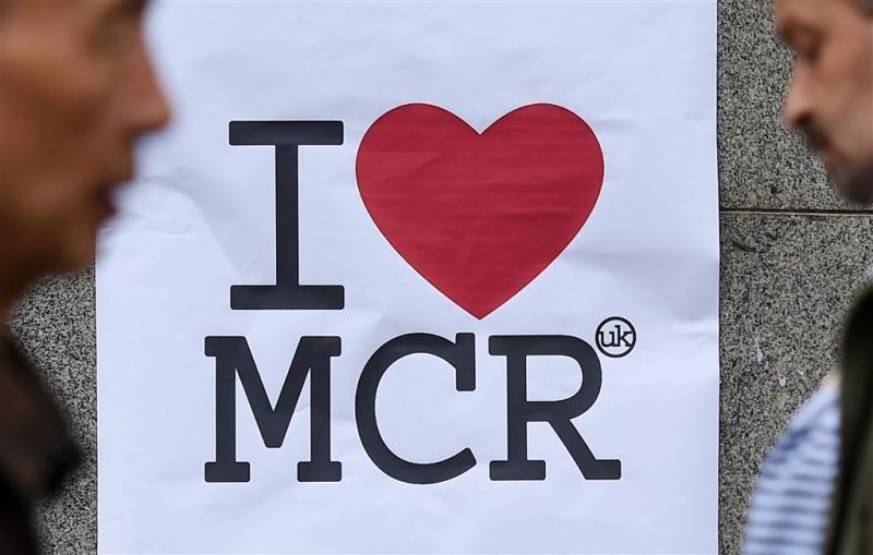 Broer aanslagpleger Manchester vrijgelaten