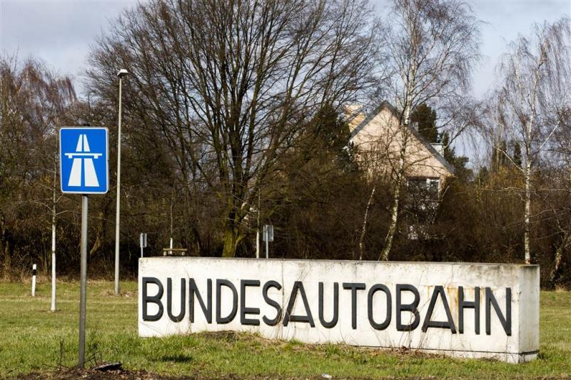 Landen eisen opheldering over Duits tolplan