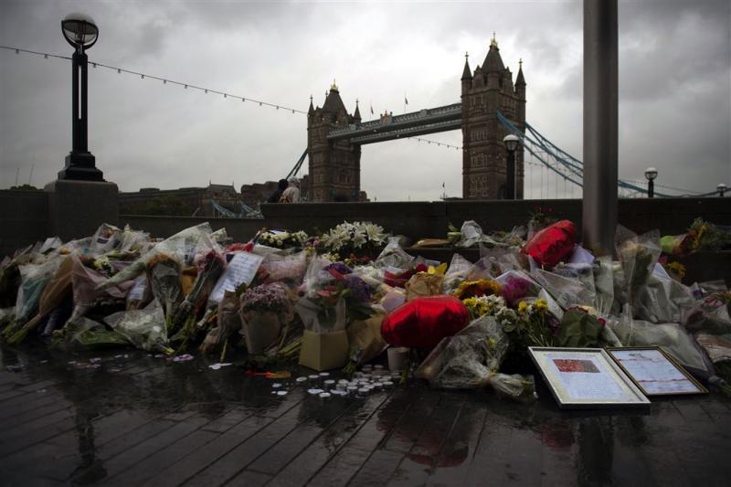 Ierse politie pakt verdachte aanslag Londen op