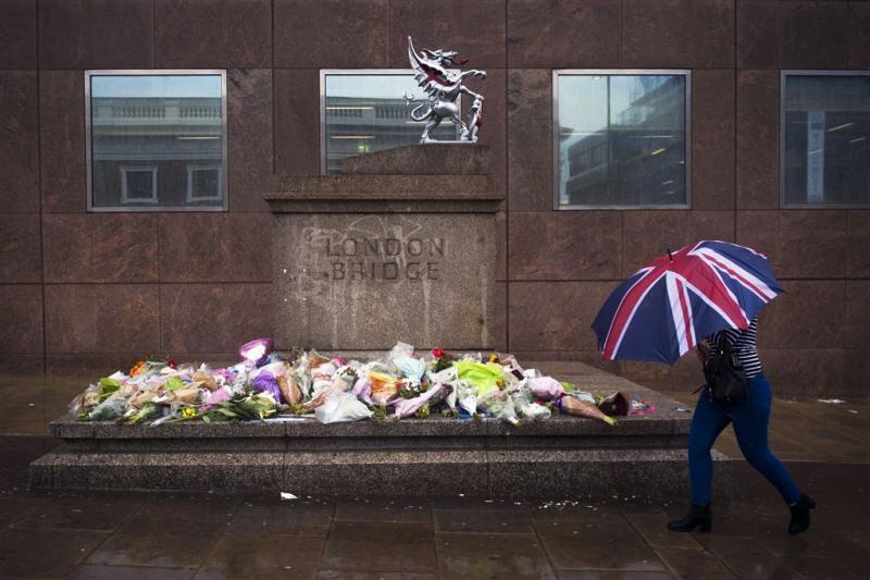 Politie pakt weer verdachte aanslag Londen op