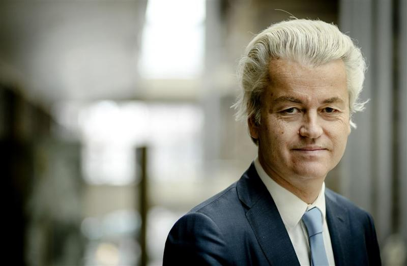 OM vervolgt Wilders niet voor speech in Wenen