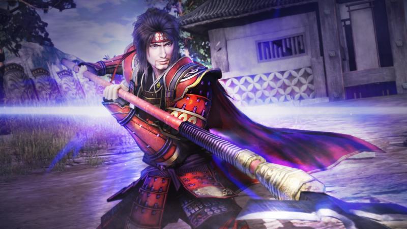 Samurai Warriors: Spirit of Sanada - cutscene (Foto: Koei Tecmo)