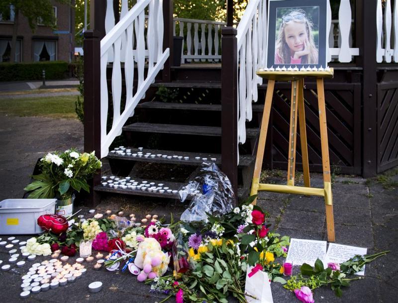 OM: tiener verdacht van misbruik en dood Romy