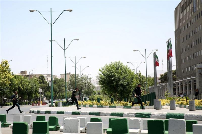 'Saudi-Arabië zit achter aanslagen Teheran'