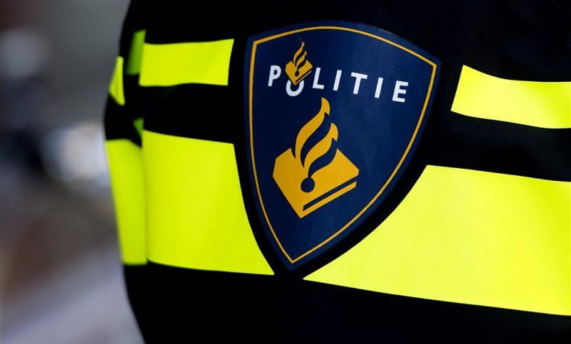Coffeeshop beschoten in Amsterdam-West