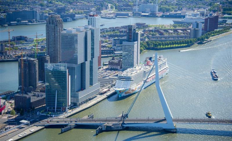 Rotterdam stelt straatintimidatie strafbaar