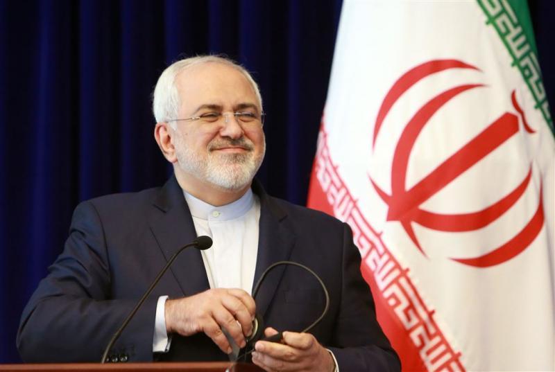 Iran wijst medeleven Trump af