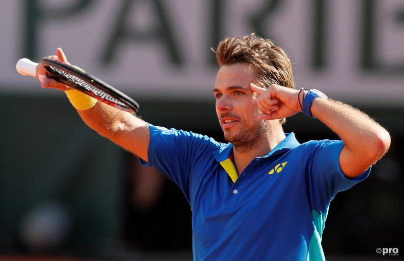 Roland Garros Handdoek.Fok Nl Nieuws Wawrinka Na Monsterpartij In Finale Roland Garros