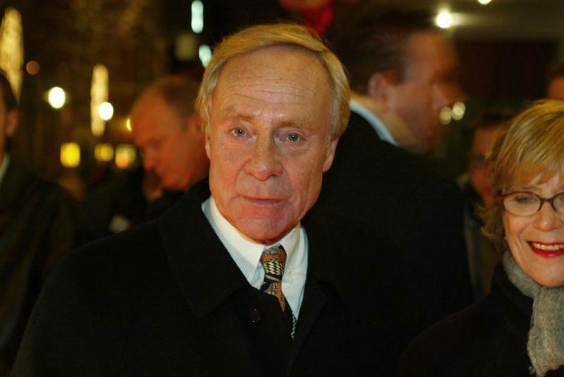 Arnold Gelderman wordt vaak herkend als Scar
