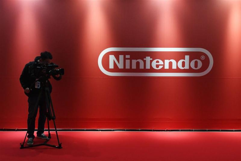 Bouw Nintendo-themapark begonnen