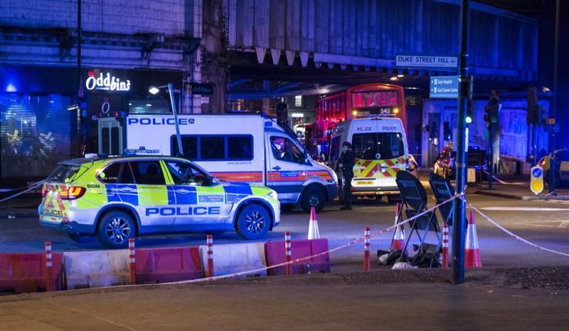 Daders Londen Bridge wilden zware truck huren