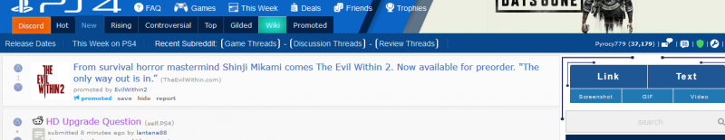 The Evil Within 2 Ad Reddit